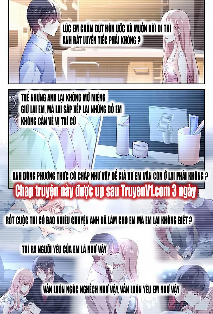 Hôn Trộm 55 Lần chap 123 page 8 - IZTruyenTranh.com
