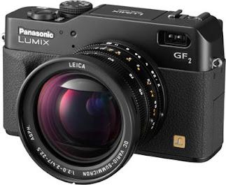 lumix gf 2