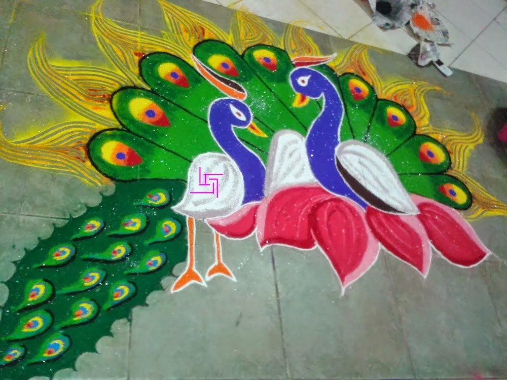 Gallery For gt Rangoli Designs Competition With Concepts