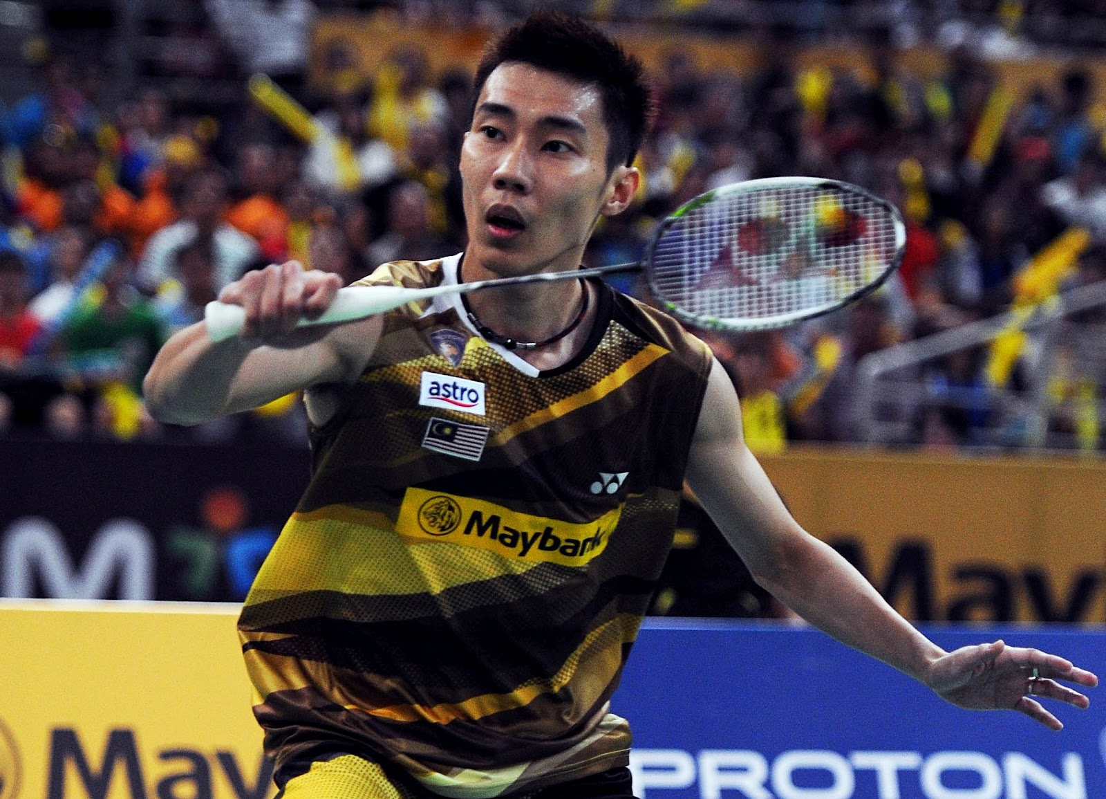 lee chong wei i admire the most Badminton bay's blog delivering badminton to the  watch the video and you will be amazed and admire the hard work required to be the  lee chong wei (lcw).