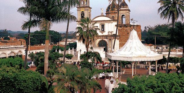 Pueblo Mágicos de México