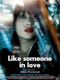 Sevmek Gibi izle   Like Someone In Love (2012) izle   1080p-720p Türkçe dublaj hd izle