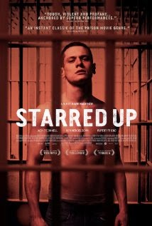 Starred Up (2013) - Movie Review