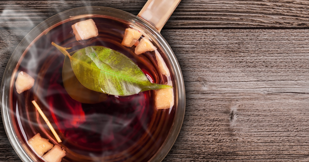 To Boil or Not to Boil? What's Going to Make Your Tea the Healthiest? Recent Study: It Depends on the Type of Tea