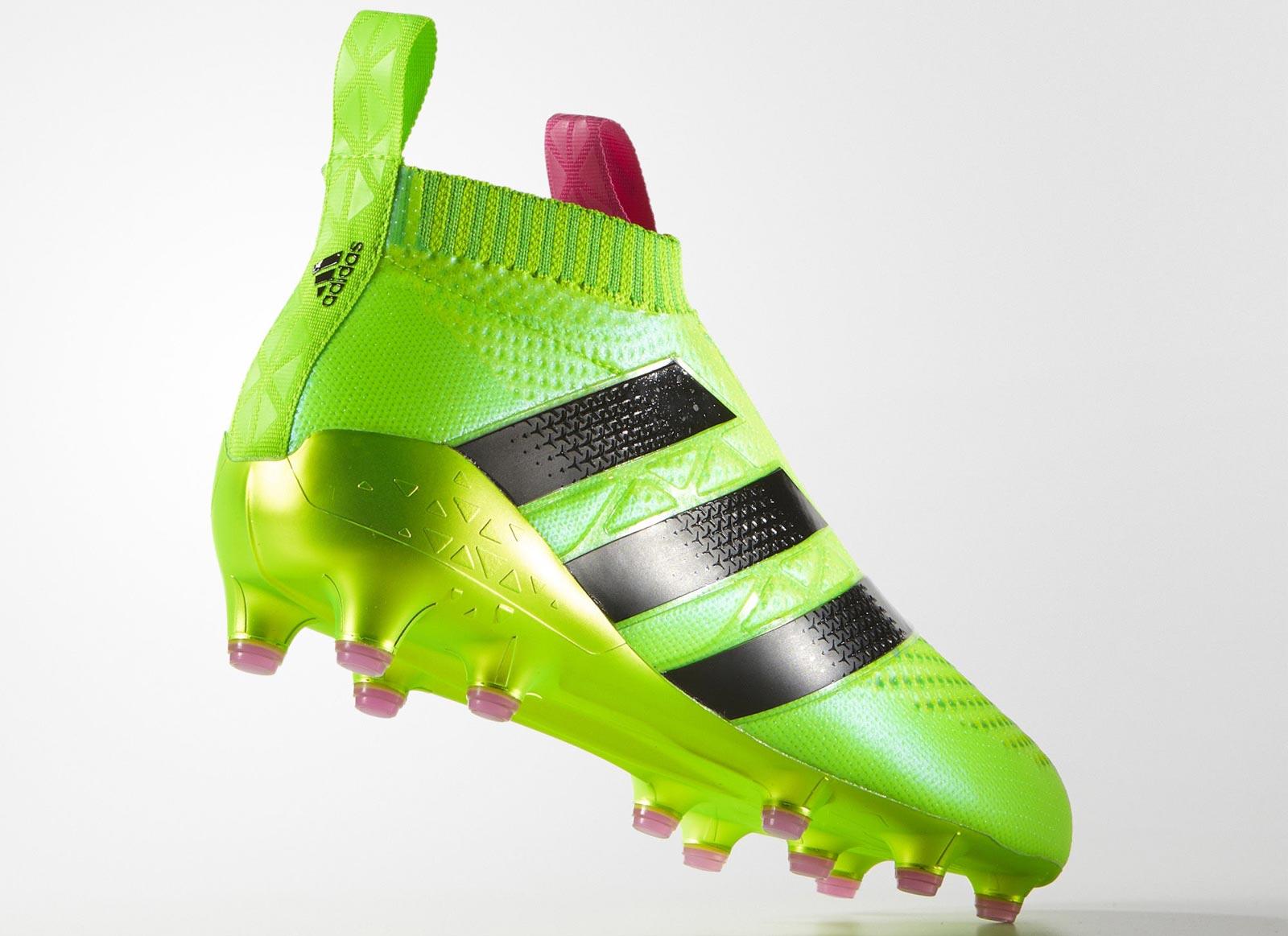 Adidas Ace 16 Grün