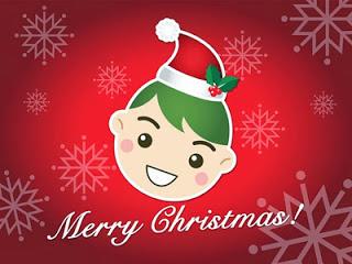 Kumpulan SMS Ucapan Selamat Natal dan Tahun Baru Terbaru