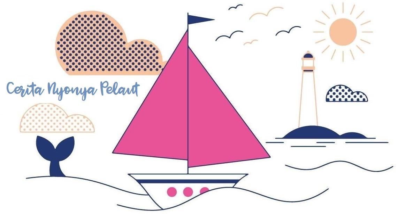 Cerita Nyonya Pelaut I Ayu Utami
