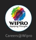 wipro careers 2013