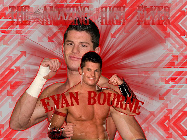Evan Bourne Hd Wallpapers Free Download