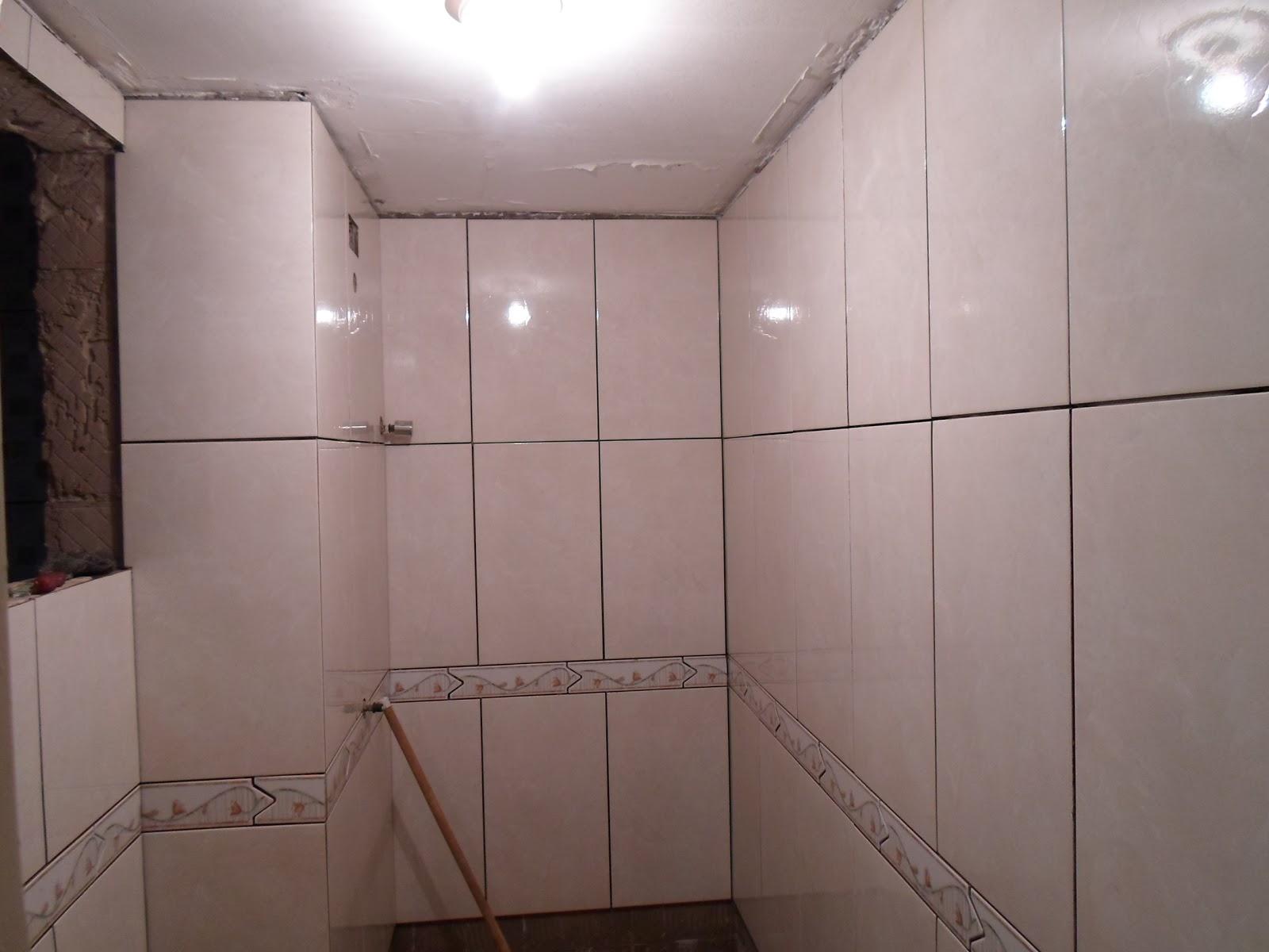 do banheiro é o mesmo da cozinha o que mudamos da cozinha para  #332420 1600x1200 Azulejo Para Banheiro Decorado