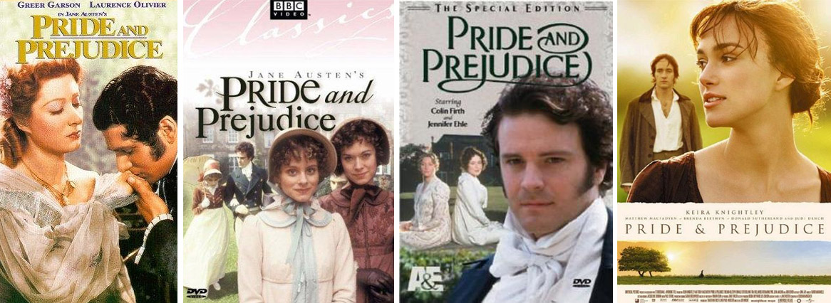 dialogue in pride and prejudice Pride & prejudice (2005 film) pride despite her desire to work closely with austen's dialogue, wright made an effort to not be too reverential to [it.