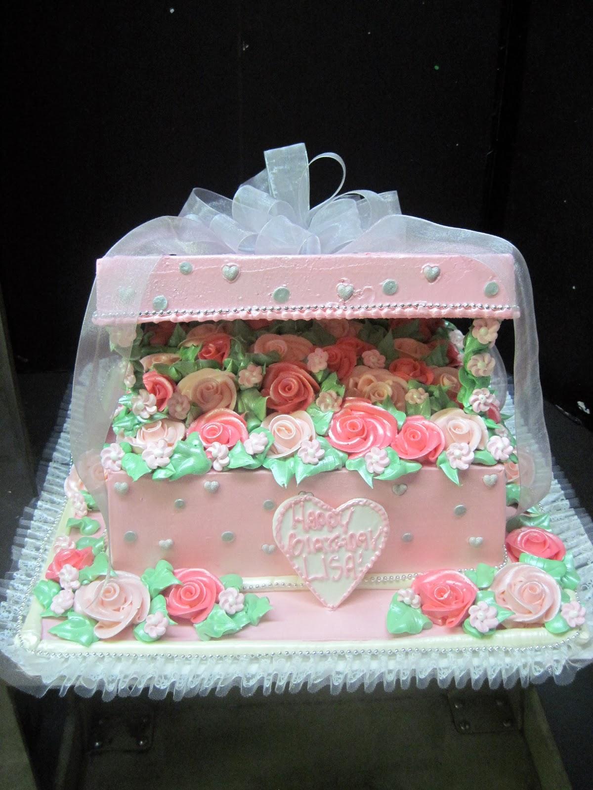 Hansen S Cakes Celebrating With Cake