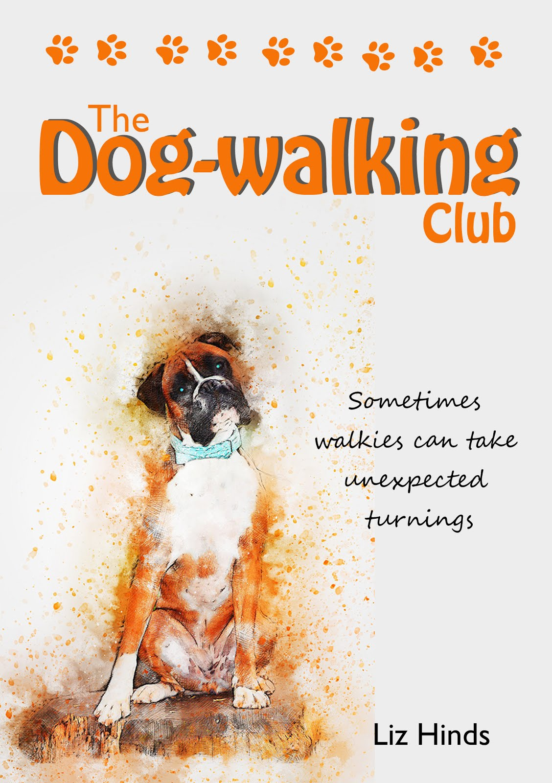 The Dog-walking Club