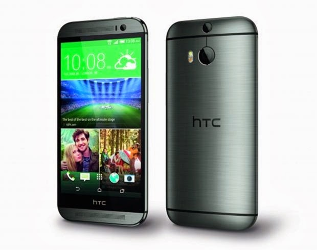 HTC One M8 Mobile Price in Pakistan 2014