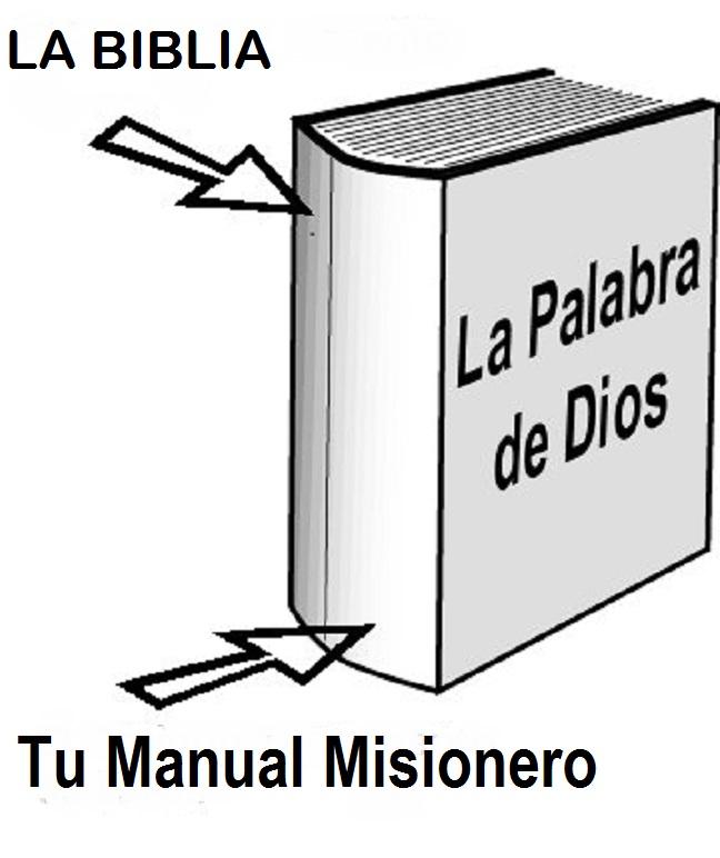 LA BIBLIA ES PARA TODOS