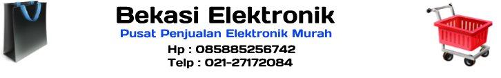 Pusat Penjualan Elektronik Murah di Indonesia