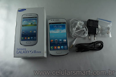 Galaxy S3 Mini Comprar