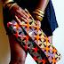 Handbag - Afirican Print