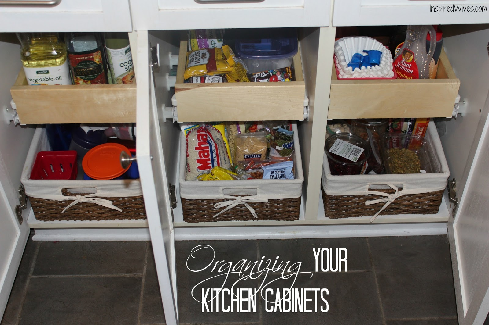 Fantastic Organize Your Kitchen 17 Photos Homes