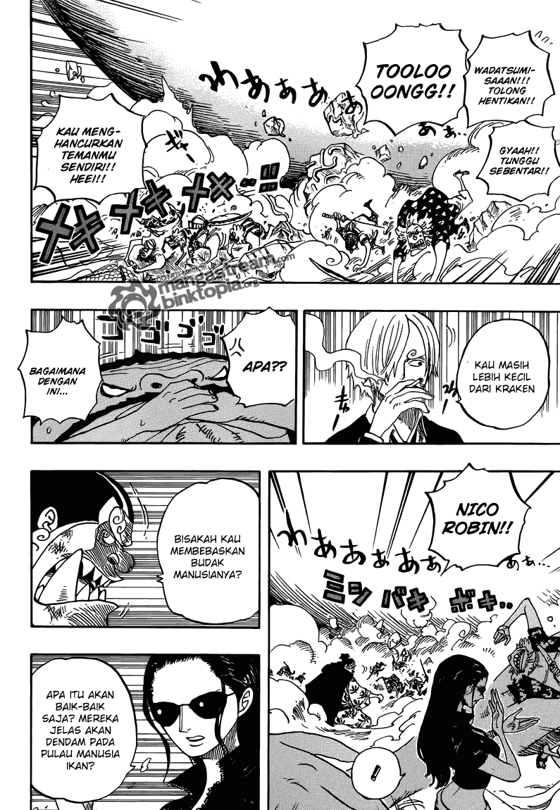 Baca Manga, Baca Komik, One Piece Chapter 642, One Piece 642 Bahasa Indonesia, One Piece 642 Online