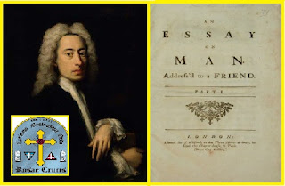 Alexander pope essay on criticism part 1 summary