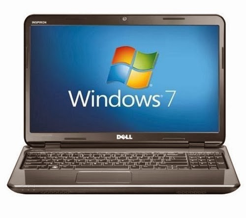 laptop cũ dell insprion n5010 intel core i3 380m