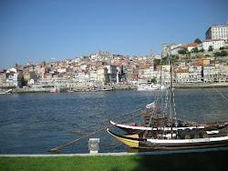 A 90 Km do Porto