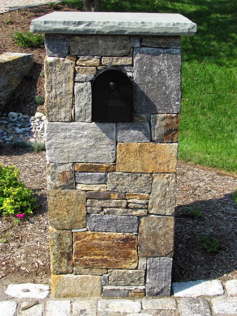 Custom stoneworks design inc brick stone and veneer for Brick and stone veneer