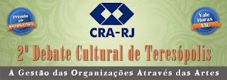 UNIFESO recebe 2º Debate Cultural de Teresópolis