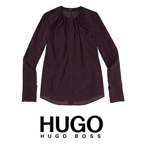 Crown Princess Victoria - HUGO BOSS Blouses