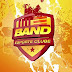No 'dia do livro', 'Band Esporte Clube' junta escritores e esportistas