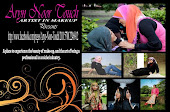 ♥ Our Official MUA ♥