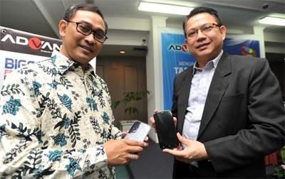 Advan Ingin Rebut 30% Pangsa Pasar Tablet/Phablet di 2014