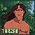 I like Tarzan