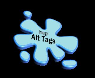 Cara Memasang Atribute Alt Pada Blog Secara Otomatis