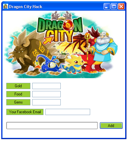 Dragon City Hack | dreams