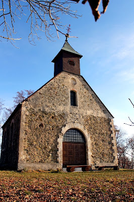 Crkvica Sv. Jakoba