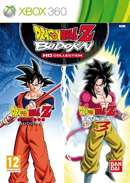 Dragonball Z Budokai HD Collection [MULTI]