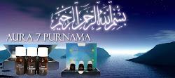 Aura 7 Purnama