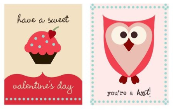 Cute Valentines Day Cards, Greetings 2014 Happy Valentines Day 2014