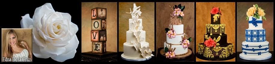 Design Me a Cake Blog