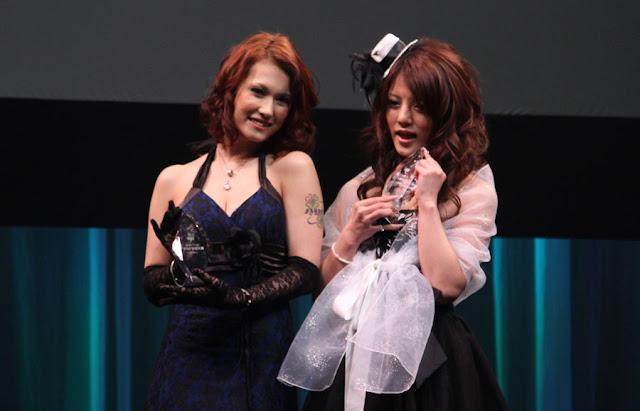 Peraih Penghargaan Bintang Porno Paling Hot Di Jepang (The Adult Broadcasting Awards)