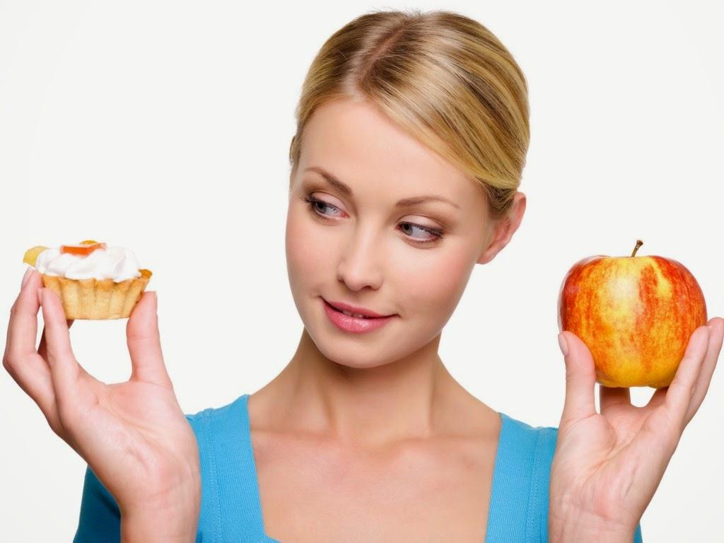 TERAPKAN CARA DIET YANG BENAR Dampak Negatif Diet Salah Bagi Kesehatan