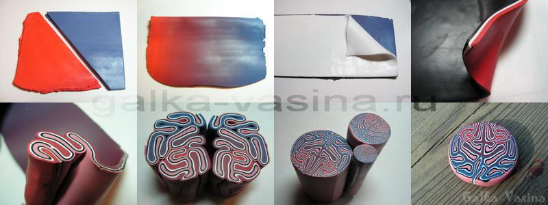Полимерная глина мк фото