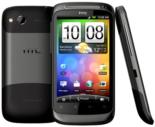 Harga HTC Desire Price