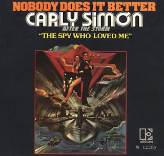 Nobody Does It Better Carly Simon