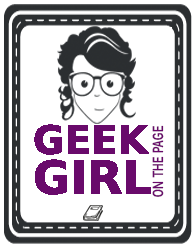 Geek Girl On The Page