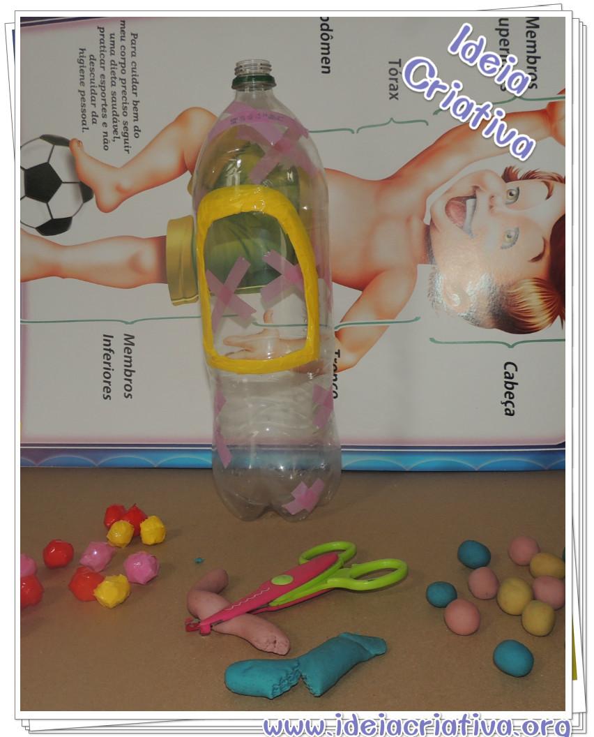 Atividades Psicomotricidade Fina Para Bebês