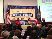 NH Women Delegates