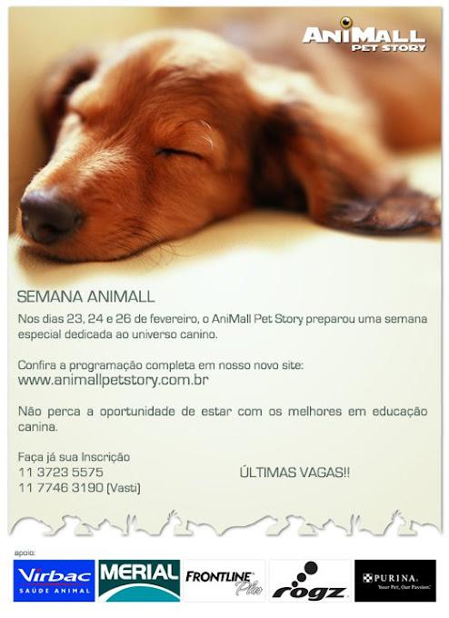 SEMANA ANIMALL
